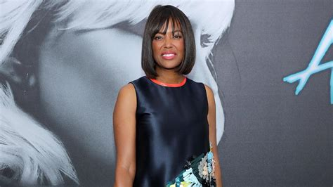 EXCLUSIVE: Aisha Tyler Opens Up About Her Last Day on 'The